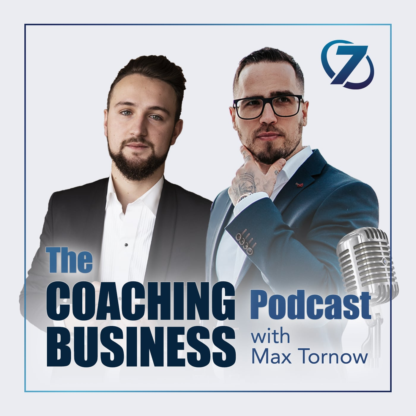 #186 - How To Delegate Client Support And Coaching